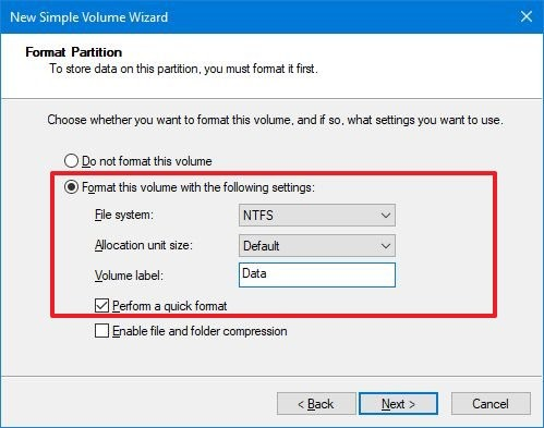 4 Ways To Format Drives In Windows 10