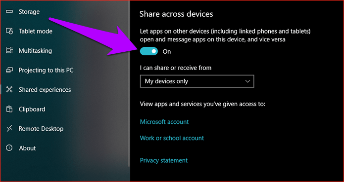 Fix: Your Phone Not Working In Windows 10